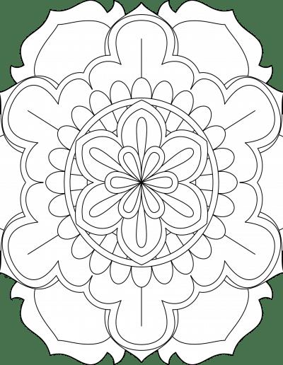 FloralMandala5