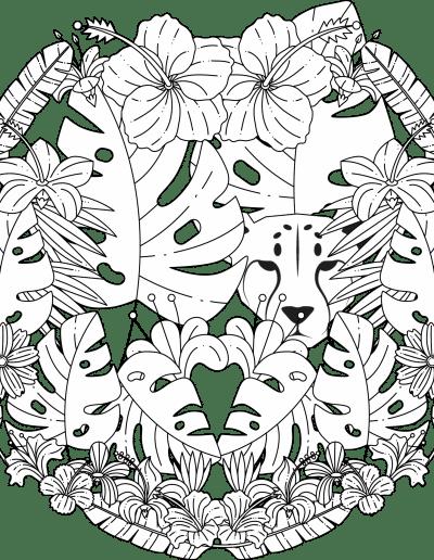 JungleMandala2