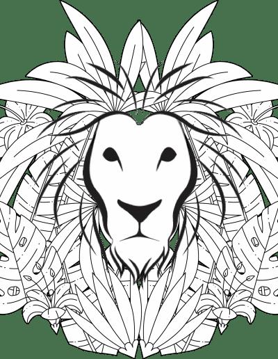 JungleMandala9
